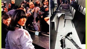 Marianne Bachmeier avenged her 7-year-old daughter's rape-murder when she opened fire in a crowded courtroom trial, killing the murderer 1981